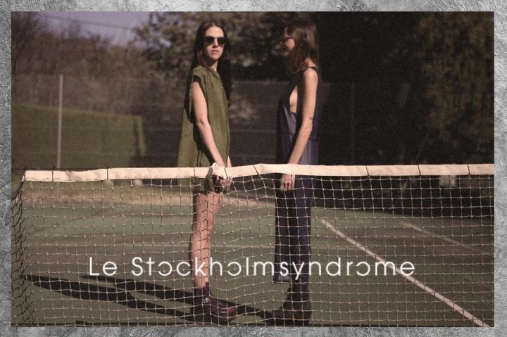I ❤️ LE STOCKHOLMSYNDROME