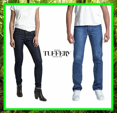 Tuffery