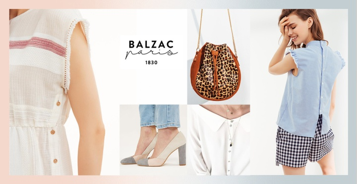 BALZAC PARIS : LA QUALITÉ MADE IN EUROPE