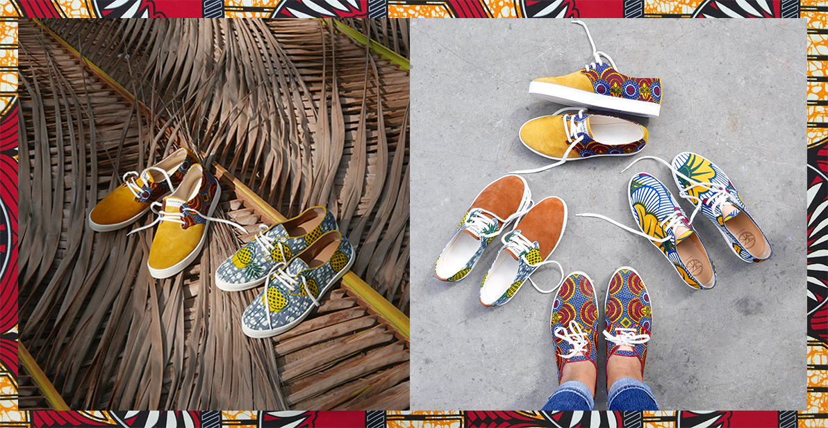 – – In Responsable Made In – Panafrica Panafrica Responsable Made Panafrica FJT1lKc3